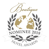 Love Nest Hotel Boutique Award